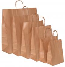 nosilna papirnata vrečka