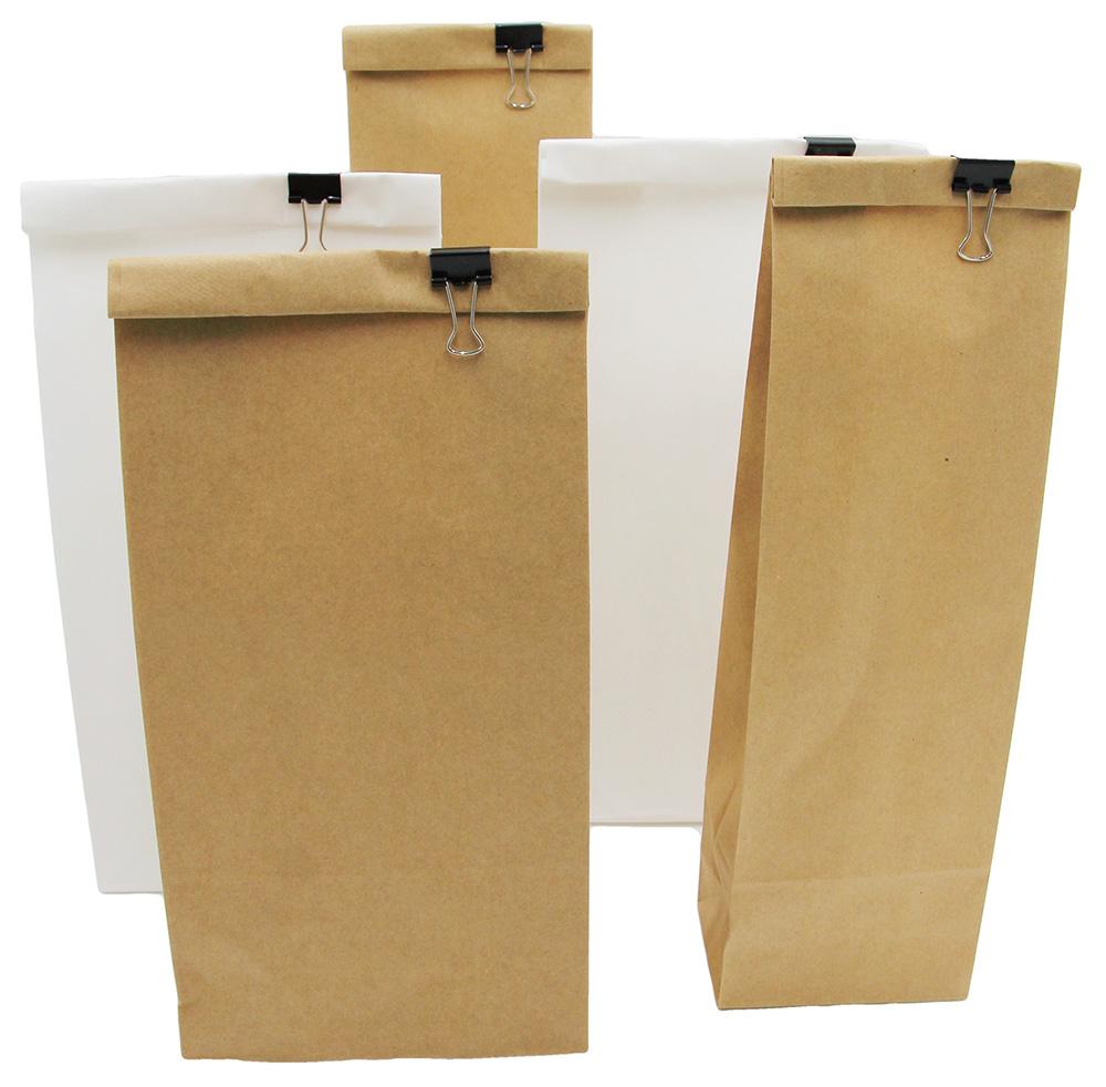 papirnate vrečke za moko