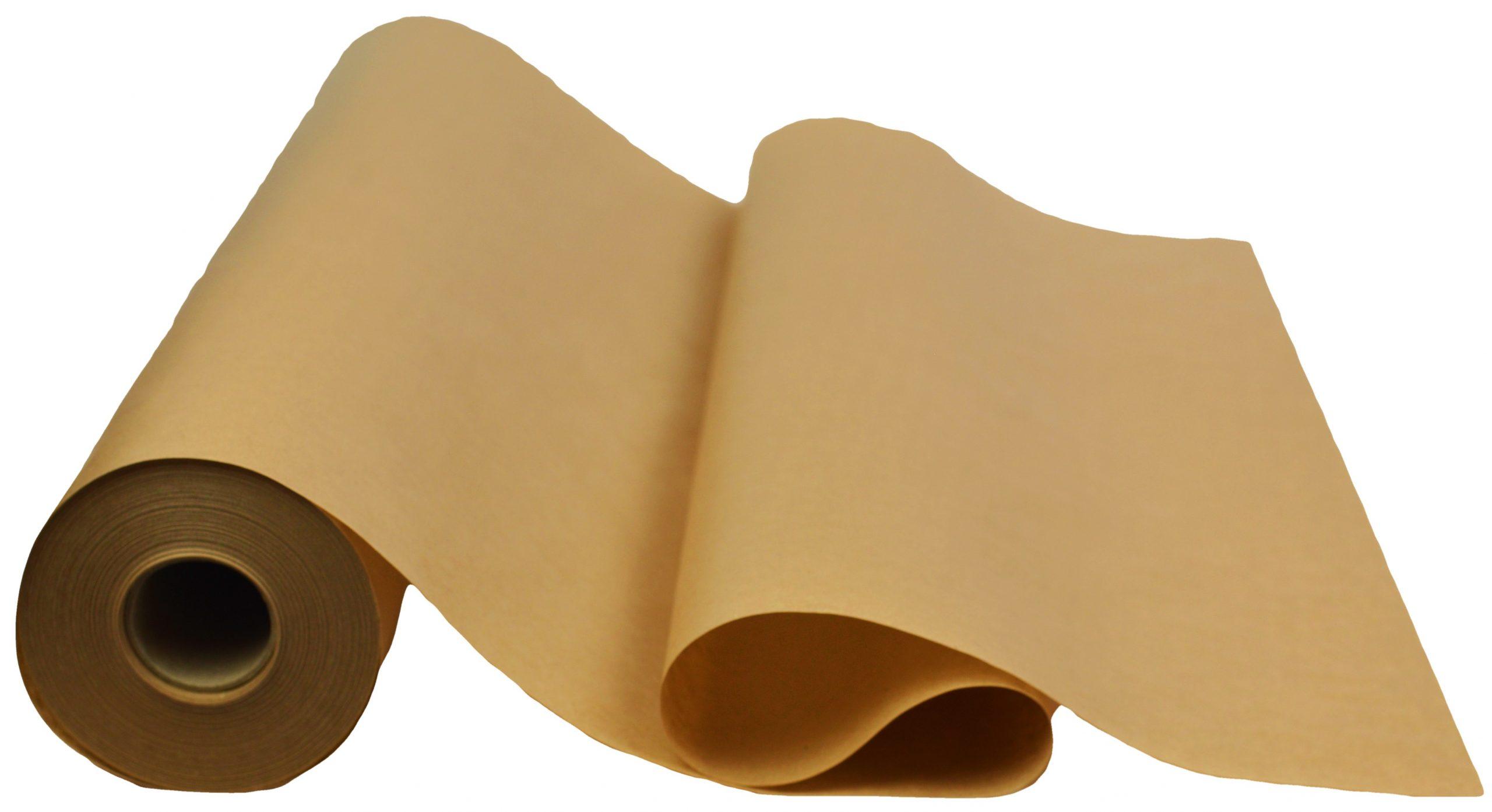 ovojni papir natron - papirol