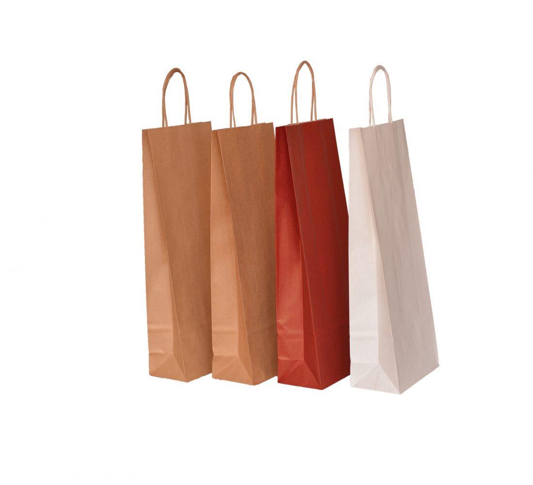 Papirol buteljčne vrečke